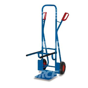 Chair Lifting Trolley